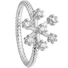 Ever Faith 925 Sterling Silber Elegant CZ Blume Schneeflocke Band Ring - Größe 54 (17.2) N06430-2 Ever Faith http://www.amazon.de/dp/B011QVXFV2/ref=cm_sw_r_pi_dp_RmfUvb0ETQEQY
