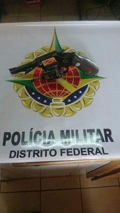 Foto: PMDF/internet/reprodução.      Policiais militares integrantes do 21º Batalhão (São Sebasti...