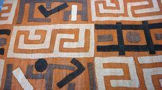 African Kuba Cloth KC012  #interiors #interiordecor #architecture #kubapillow #interiordesign #decorativepillows #kubacloth #homedecor #interiordesigner #decor