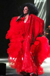diana ross red 200