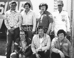 1979 NASCAR Rookie of the Year class