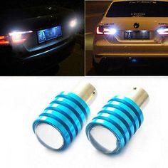 2x-1156-BA15s-P21W-Cree-Q5-12V-5W-LED-Backup-Reverse-Car-Light-Lamp-Bulb-White
