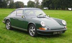 Alle Größen   Porsche 911E 1969   Flickr - Fotosharing!