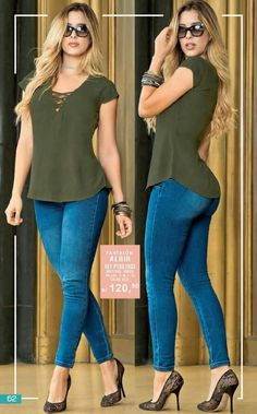 Fulfill the Fashion Forever Best Fashion Collection & Nature Photographs Look Fashion, Girl Fashion, Fashion Dresses, Womens Fashion, Casual Wear, Casual Outfits, Cute Outfits, Blouse Styles, Blouse Designs