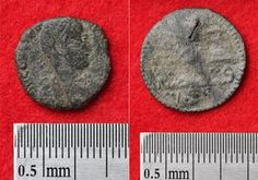 Ancient Roman coins turn up in Japanese ruins  CNET