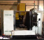 Centro de mecanizado de ocasion: Centro mecanizado ocasión  VANGUARD   JMV-1100