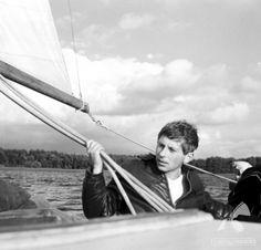 Roman Polanski, 1961