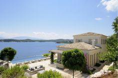 Atolikos Villa, Corfu