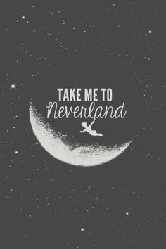 A pen to Neverland : A pen to Neverland