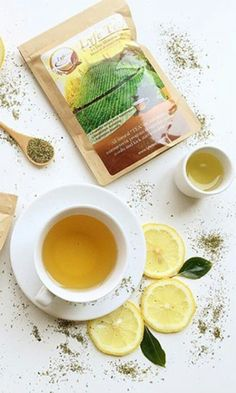 Lyfe Tea rids the body of wasteful toxins while rejuvenating its cellular structure! #healthy