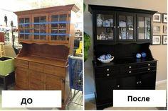 10 пошаговых уроков обновления старого шкафа из ДСП, полированного или деревянного. Как покрасить шкаф быстро и просто