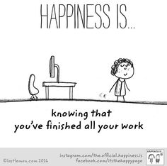 Official home for the internationally beloved brand created by Lisa Swerling & Ralph Lazar. Tell us what makes you happy & we'll illustrate it. Make Me Happy, Happy Life, Are You Happy, Cute Happy Quotes, Today Quotes, My Secret Garden, What Makes You Happy, No Time For Me, Inspirational Quotes