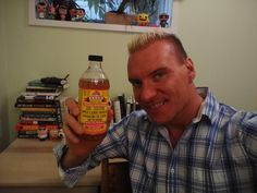 Apple Cider Vinegar & Coconut oil- Can you drop weight without exercise?