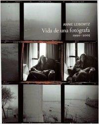 Annie Leibovitz. Vida de una fotógrafa. 1990-2005 | PlanetadeLibros.com