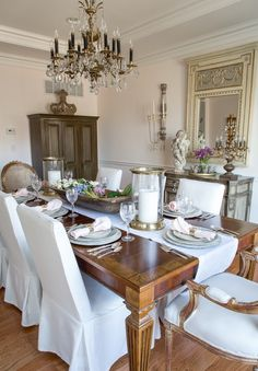 How do you like this formal dining room design - yay or nay?  Coastal Virginia Magazine's Best Kitchen & Bathroom Remodeler#dogoodwork #kitchendesign #hgtv #kitchen #bathroom #homeimprovement #home #remodeling #remodel