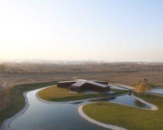Asterisk by SAKO Architects