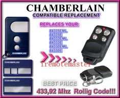 Good news! MOTORLIFT replacement remote control high quality and favorable price Le Prix, Ali Express, Access Control, World Information, Motor, Remote, Lifestyle Trends, Free Shipping, News