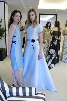 Carolina Herrera Resort 2016