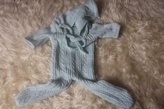 Up cycled,Newborn,Baby Boy, photography Prop,Aqua Blue,Hooded,Onesie footed hooded romper,long sleeved,Warm,medium weight wool,Made by me. Newborn Baby Photography, Photography Props, Long Sleeve Romper, Baby Boy Newborn, Aqua Blue, Photo Props, Upcycle, Onesies, Rompers