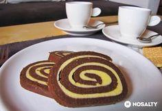 Keksztekercs Reavy konyhájából
