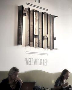Belgium's finest: een bar uit de boekjes - Roomed | roomed.nl