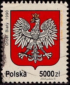Coat Of Arms, Postage Stamps, Seals, Warsaw, Poland, Family Crest, Stamps, The Sentence