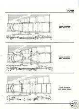 F E Cf B E Ae A Ae D C on Chevy 235 Firing Order