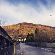 Treorchy - Ogmore Valley