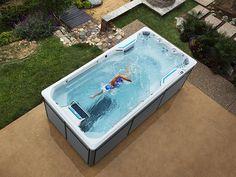 Endless Pools | Swim Spa Gallery