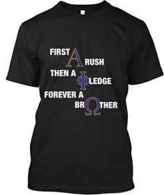"too bad we can't call them ""pledges"" anymore, this would have been a cute shirt"