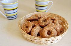 Macarons, Tea Time, Biscuits, Cereal, Diet, Cookies, Breakfast, Creative Ideas, Recipes