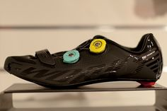 Specialized S-Works Road shoes with custom Boa S2   Racefietsblog.nl