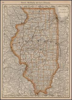 Love old maps!