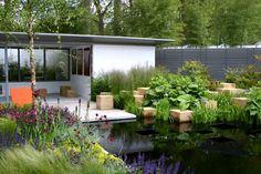 Chelsea garden | Andy Sturgeon