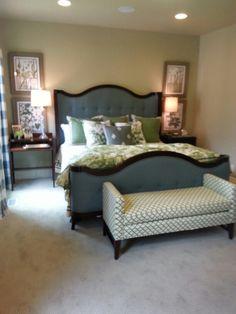 #21 master bedroom