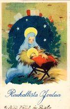 Kuva: EJT Oy Bethlehem, Tweety, Album, Christmas Ornaments, Holiday Decor, Fictional Characters, Art, Xmas Ornaments, Art Background