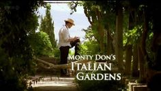 italian gardens documentary - Google Search