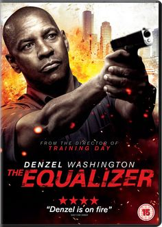 DVD ► The Equalizer