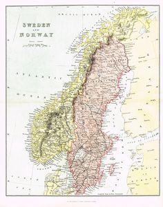 Vinland Map High Resolution 361 Best NORSE . k a r...
