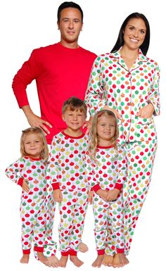 SleepytimePjs Christmas Ornaments Family Matching Pajamas.Use this coupon  code 15SAVENOW before 10-30 e136694e1