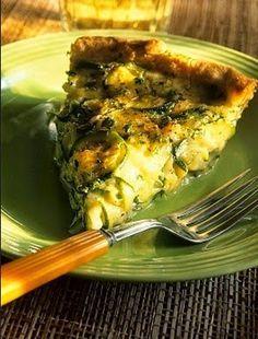 La mejores recetas de tartas saladas caseras - Mas de 100 - Taringa! My Recipes, Favorite Recipes, Healthy Recipes, Empanadas, Lasagna, Entrees, Tasty, Meat, Gastronomia