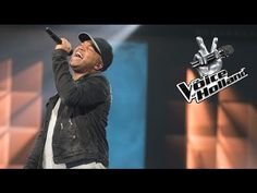 Brace – Alleen  - THE VOICE OF HOLLAND