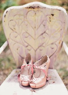 those soft pink shoes. Best Handbag Brands, Pink Shoes, Baby Shoes, Kitsch, Pretty In Pink, Little Bo Peep, Let Your Hair Down, Desert Rose, Desert Dream