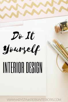 """Everything You Need To Know About Interior Design learn """"how to stage your home to be sold"""", advise from an interior"""