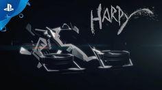 Mantis Burn Racing - Elite Class DLC Trailer | PS4 - YouTube