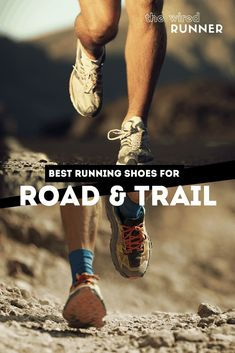 Best Running Shoes for Road and Trail in 2020 Best Running Shoes, Trail Running, Best Running Sneakers, Cross Country, Cross Country Running