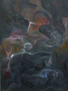 "Saatchi Art Artist Shalev Mann; Painting, ""Nude?"" #art"