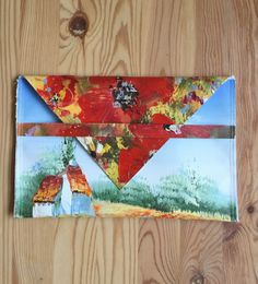 A personal favourite from my Etsy shop https://www.etsy.com/uk/listing/519832094/colourful-poppy-field-evening-bag