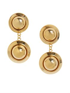 Gold Dome Drops - View All - Just In | BaubleBar