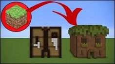How To Make Minecraft SuperBlocks!